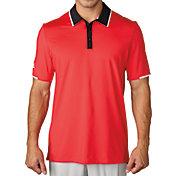 adidas Men's climacool Performance Golf Polo