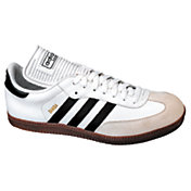 adidas Men's Samba Classic Indoor Soccer Shoe