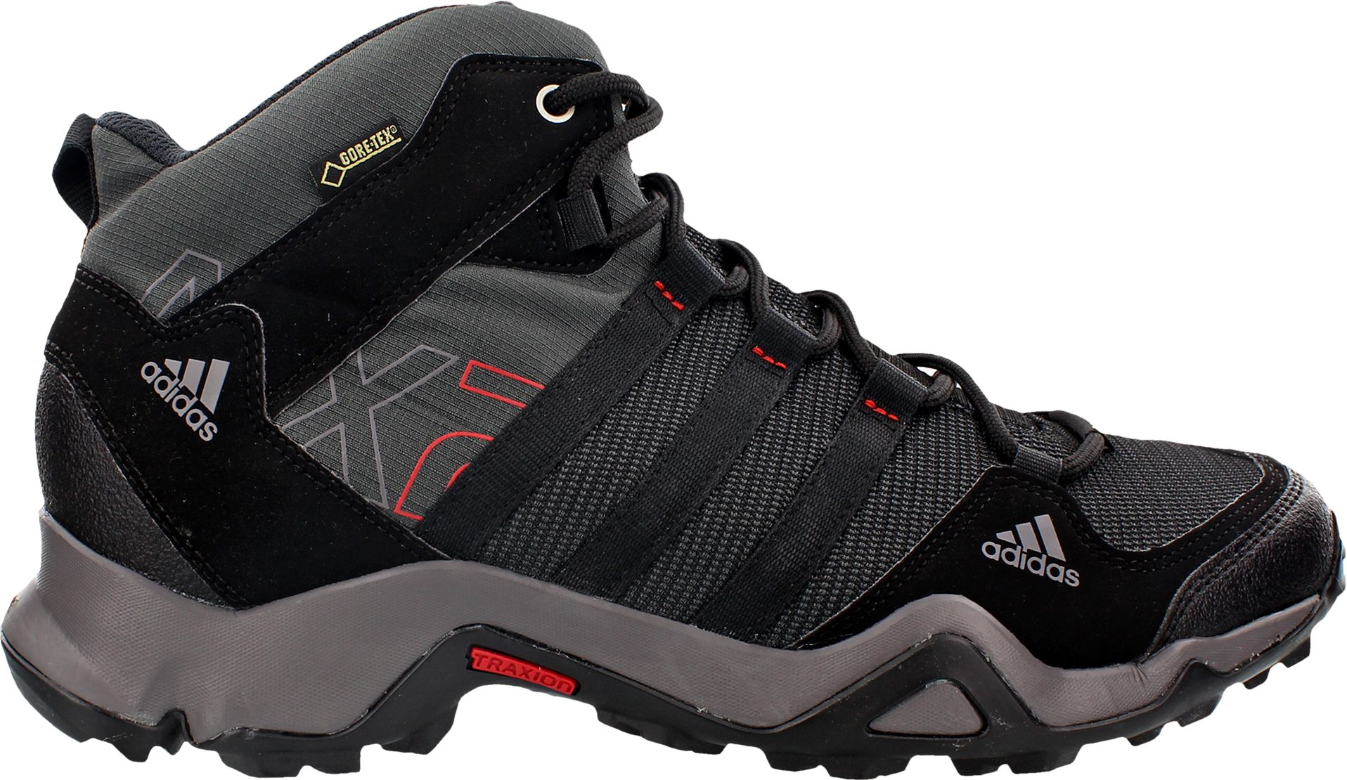 adidas Outdoor Men's AX 2 Mid GORE-TEX Hiking Boots| DICK'S ...