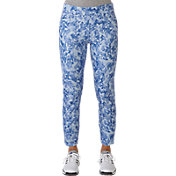 adidas Women's adistar Printed Golf Pants