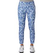 adidas Women's adistar Printed Golf Pants