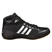 adidas Kids' HVC Wrestling Shoes