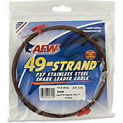 American Fishing Wire Shark Leader Cable