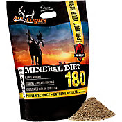 Ani-Logics Mineral Dirt 180 Deer Supplement – 10 lbs