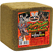 Antler King Apple Burst Block Deer Mineral