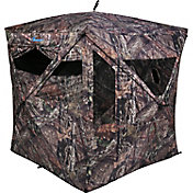 Ameristep Brickhouse Elite Ground Blind