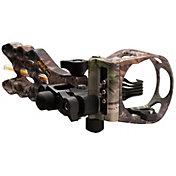 Apex Gear Gamechanger Series 5-Pin Bow Sight - RH/LH