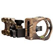 Apex Gear Accu-Strike Pro Series 5-Pin Bow Sight - RH/LH