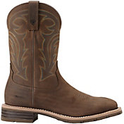 Ariat Men's Hybrid Rancher Waterproof Western Boots