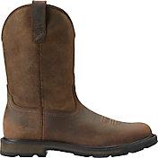 Ariat Men's Groundbreaker EH Western Boots