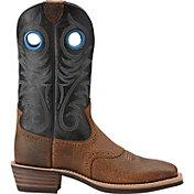 """Ariat Men's Heritage Roughstock 12"""" Western Boots"""