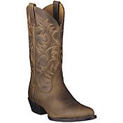 """Ariat Men's Heritage 13"""" Western Boots"""