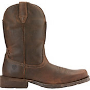Ariat Men's Rambler Square Toe Western Boots