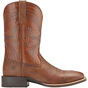 Ariat Men's Sport 11'' Wide Square Toe Work Boots