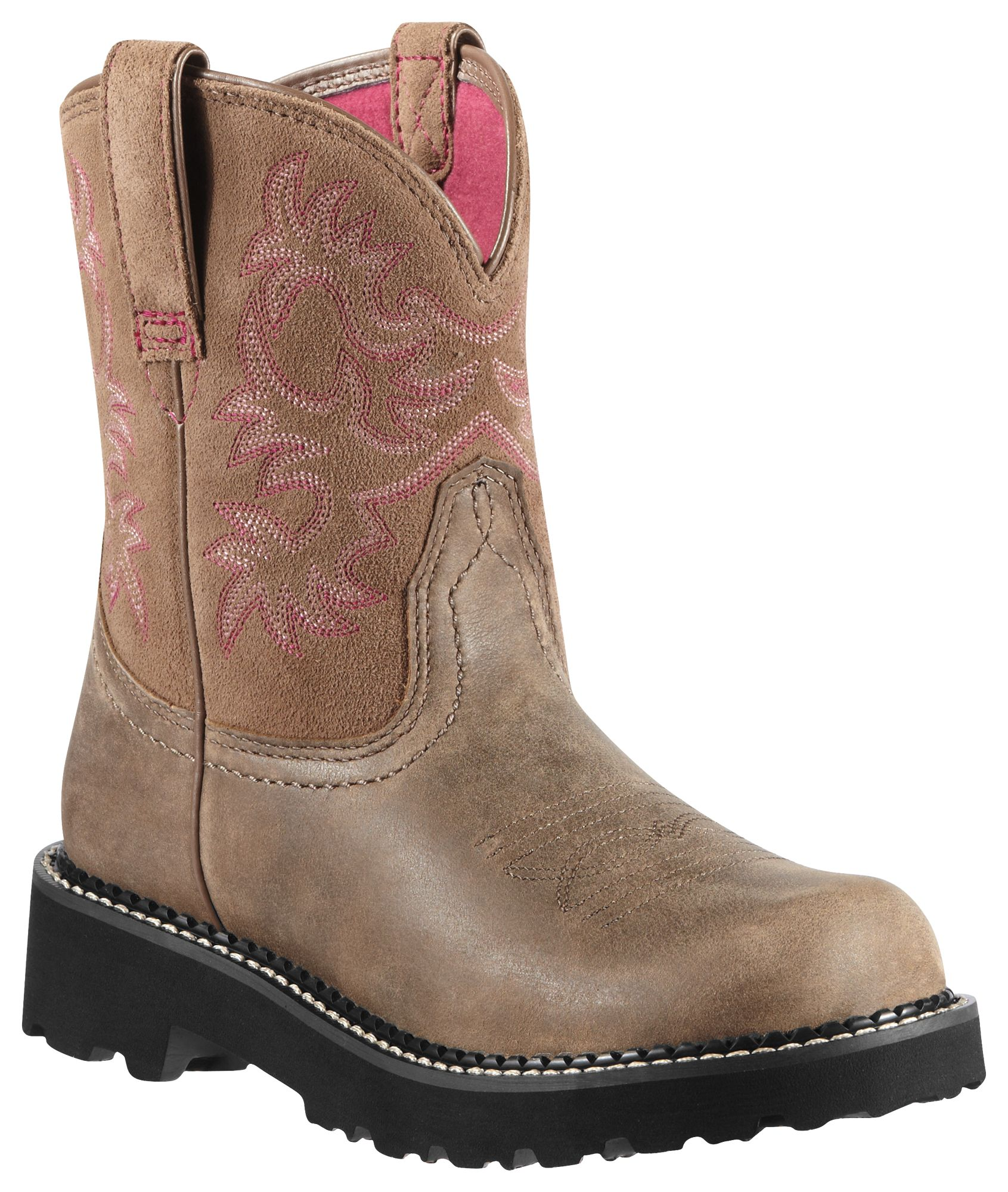 Ariat Women's Fatbaby Original Western Boots | DICK'S Sporting Goods