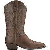 "Ariat Women's Heritage 12"" Western Boots"