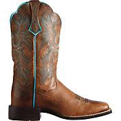 "Ariat Women's Tombstone 11"" Western Boots"