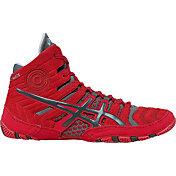 ASICS Men's Dan Gable Ultimate 4 Wrestling Shoes