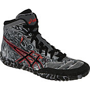 ASICS Men's Aggressor 2 LE Wrestling Shoes