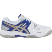 ASICS Women's GEL-Dedicate 4 Tennis Shoes