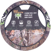Bone Collector 2 Grip Steering Wheel Cover