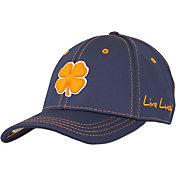 Black Clover Men's Premium Clover Flex Fit Golf Hat