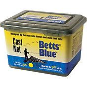 Betts Blue Cast Nets