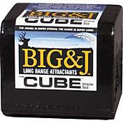 Big & J Cube Long Range Deer Attractant