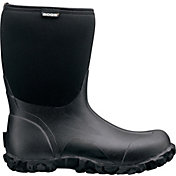 BOGS Men's Classic Mid Waterproof Insulated Winter Boots