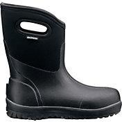 BOGS Men's Ultra Mid Waterproof Insulated Winter Boots