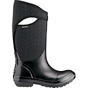 BOGS Women's Plimsoll Herringbone High Winter Boots