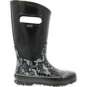 BOGS Kids' 9'' Rain Boots
