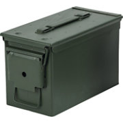 BLACKHAWK! .50 Caliber Ammo Can
