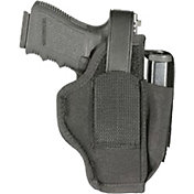BLACKHAWK! Sportster Ambidextrous Holster with Magazine Pouch