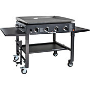 Buy Blackstone Griddle Cooking Station, Get Breakfast Kit Free