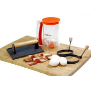 Blackstone Breakfast Kit
