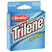 Berkley Trilene Cold Weather Monofilament Fishing Line