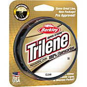 Berkley Trilene 100% Fluoro Professional Grade Fishing Line