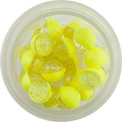 Berkley PowerBait Power Clear Eggs Floating - Original Scent