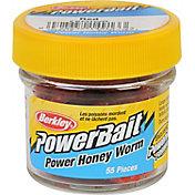 Berkley PowerBait Power Honey Worm Soft Bait