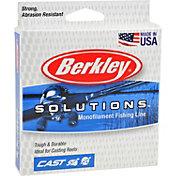 Berkley Solutions Casting Monofilament Fishing Line