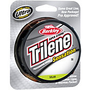 Berkley Trilene Sensation Solar Monofilament Fishing Line