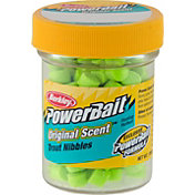 Berkley PowerBait Trout Nibbles