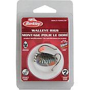 Berkley Indiana Double Walleye Rig