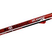 BloodSport FPS Hunter Arrows - 6 Pack