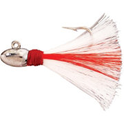 Bomber Nylure Pompano Saltwater Jig