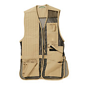 Bob Allen 240M Full Mesh Shooting Vest - Right Handed