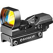 Barska 1x22x33 Multi-Reticle Electro Sight