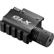 Barska Red GLX Laser Sight w/Built-In Mount & Rail