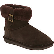 BEARPAW Women's Abby Winter Boots